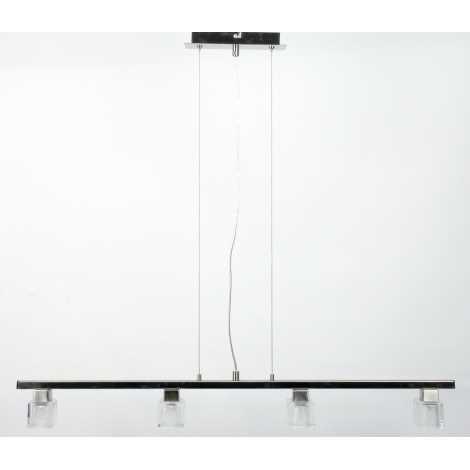 Závesné svietidlo VELENCE 4 4xG9/40W