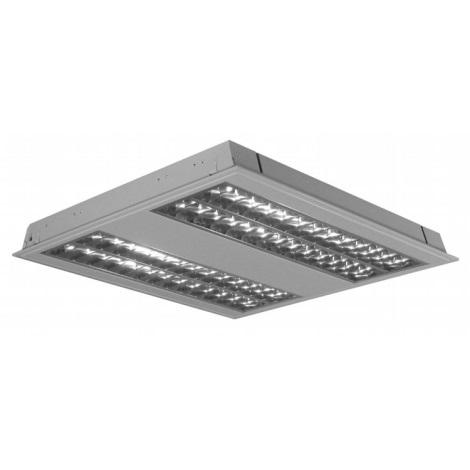 Žiarivkové svietidlo ALDP B 4xT5/14W G5