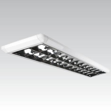 Žiarivkové svietidlo CLAUDIA 2xG13/18W/230V