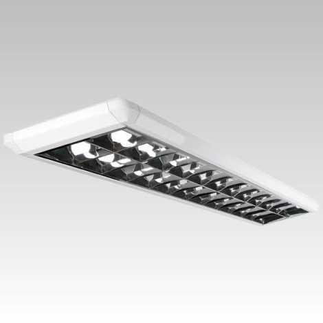 Žiarivkové svietidlo CLAUDIA 2xG13/36W/230V