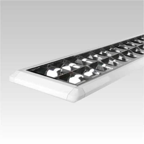 Žiarivkové svietidlo CLAUDIA 2xG13/58W/230V