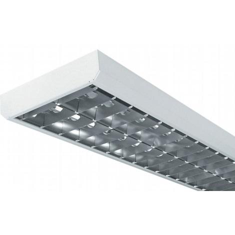 Žiarivkové svietidlo LLX 2xT8/58W G13 EP