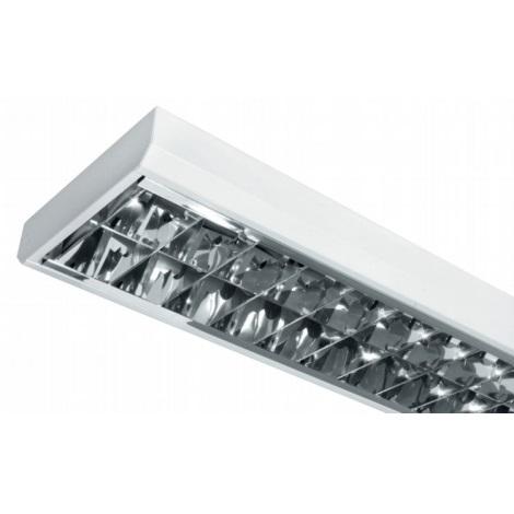 Žiarivkové svietidlo LLX ALDP2 4xT8/18W G13