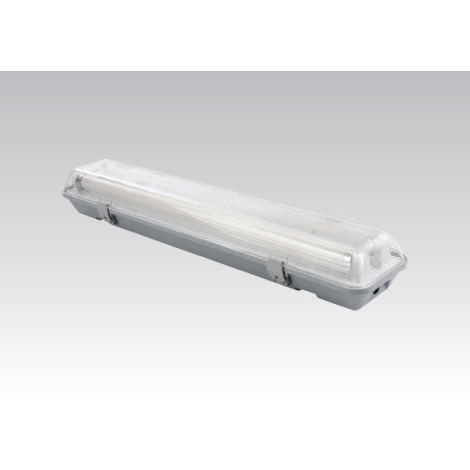 Žiarivkové svietidlo TRILUX 2xT8/58W/230V