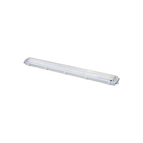 Žiarivkové svietidlo TRUST EVG PS 2xT8/18W - GXWP032