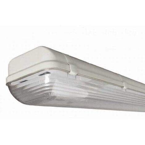 Žiarivkové svietidlo VO-PROF 1xT8/58W/230V ABS/PC 158